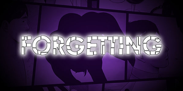 bannerForgetting